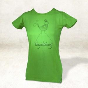 Vogelsberger Shirt
