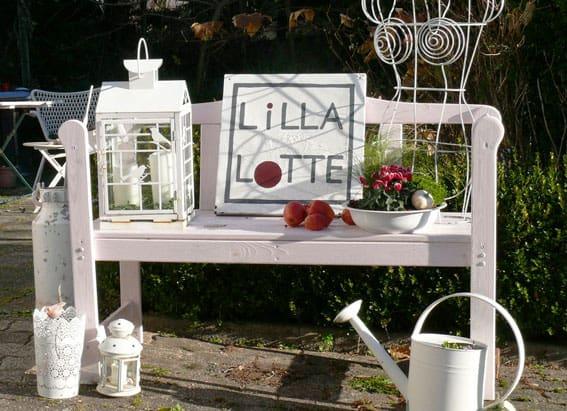 LiLLALoTTE-Kreativwerkstatt