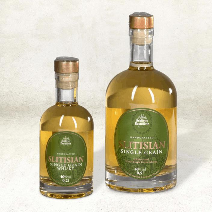 Slitisian Single Grain Whisky