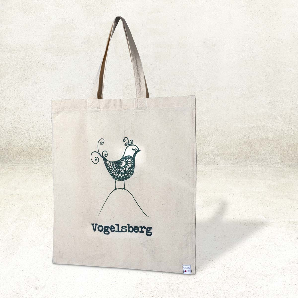 Vogelsberger Einkaufstasche