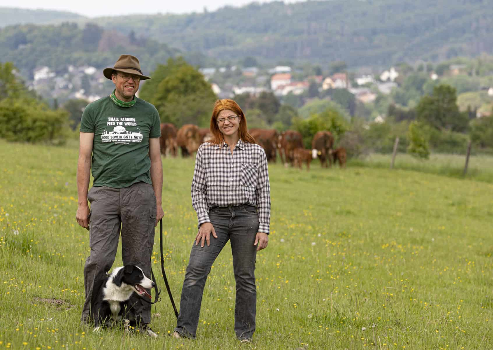 Biorindfleisch Hampel