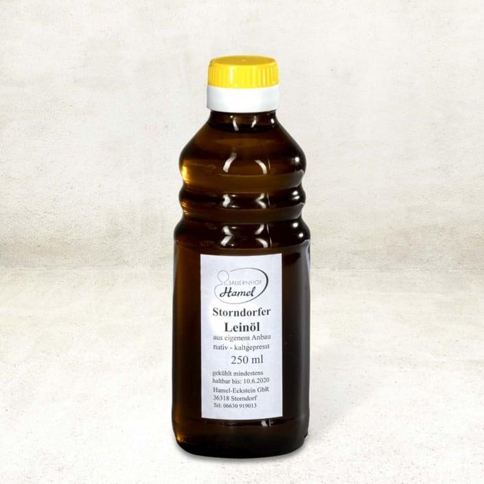 Storndorfer Leinöl
