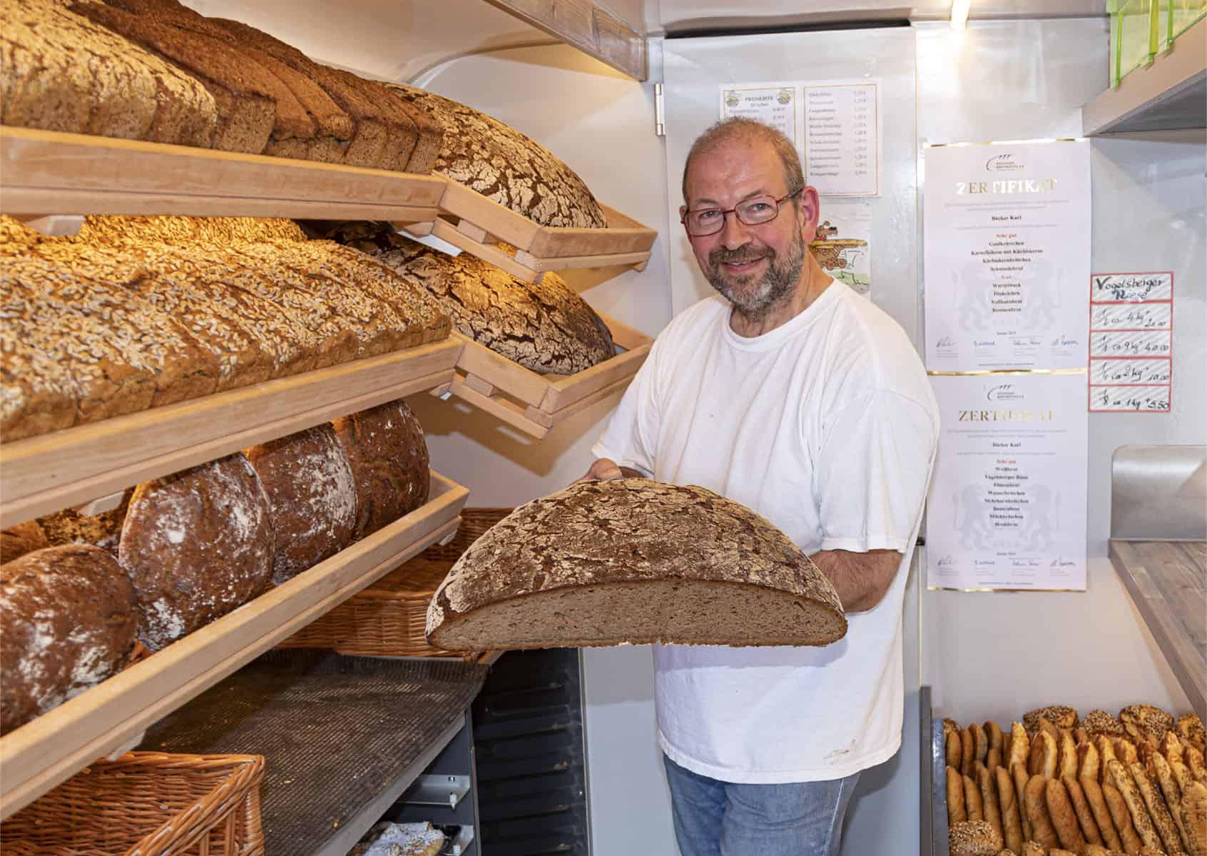 Bäckerei Karl