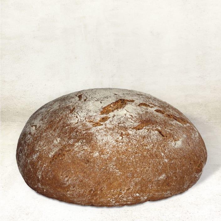 Gassenhauer Brot