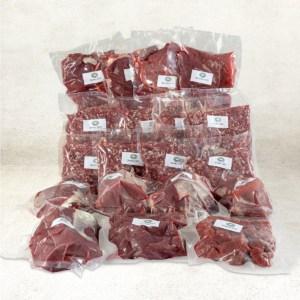 Schoenfels Bio-Beef