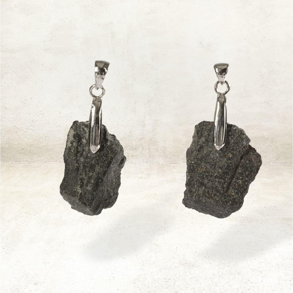 Greb Basaltohrhänger kurz