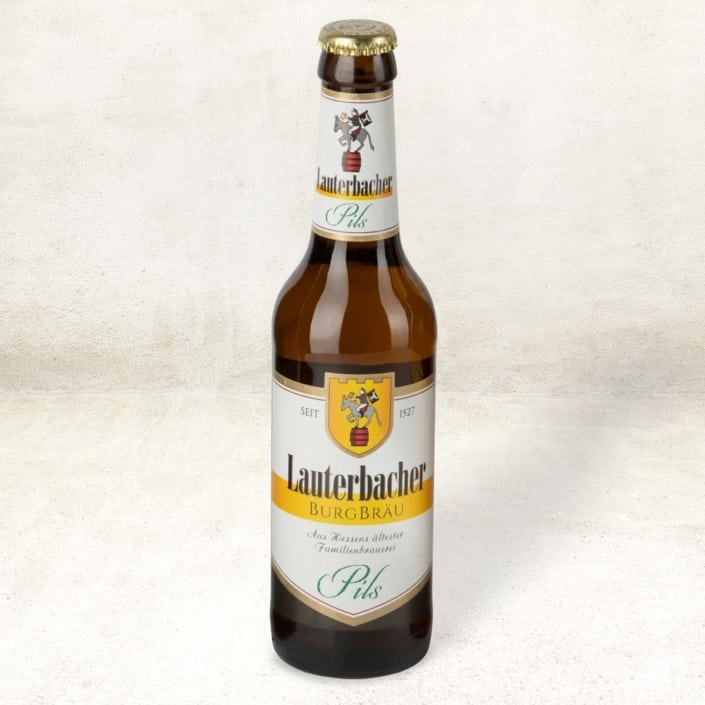 Lauterbacher Pils