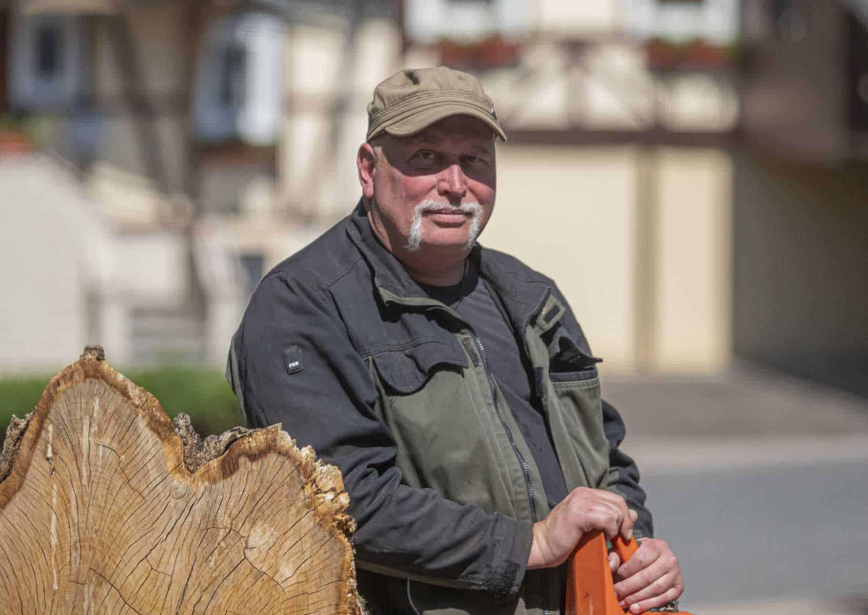 Jörg Uwe Praetz