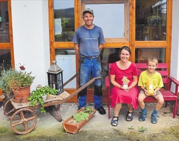Familie Lorenzen