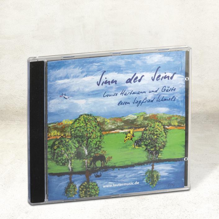 CD Sinn des Seins