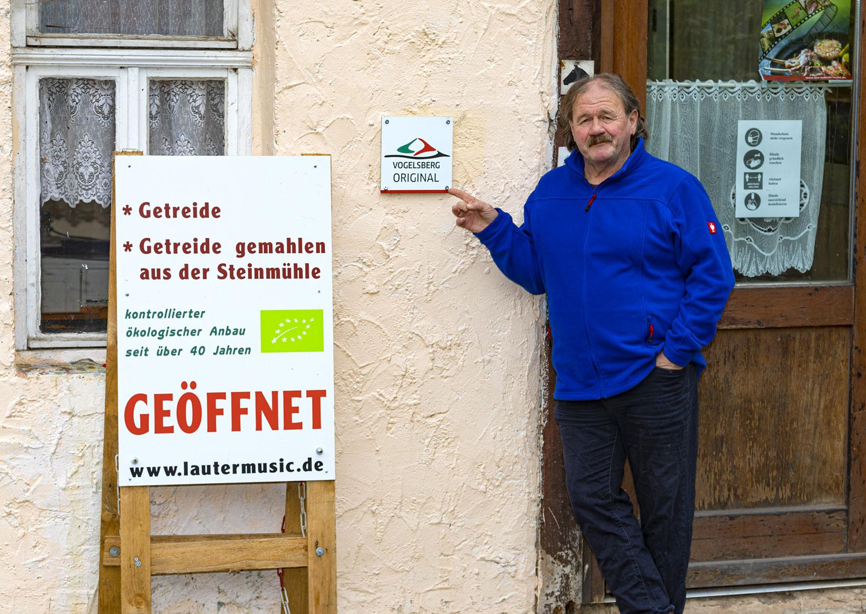 Siegfried Schmelz - Kunst und Körner