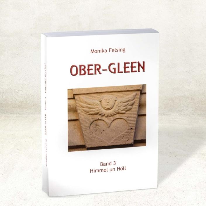 """Ober-Gleen - Band 3 """"Himmel un Höll"""""""