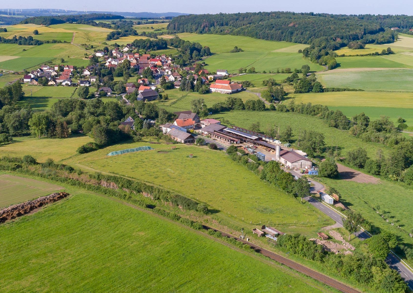 Demeterhof Schwalmtal-Hopfgarten
