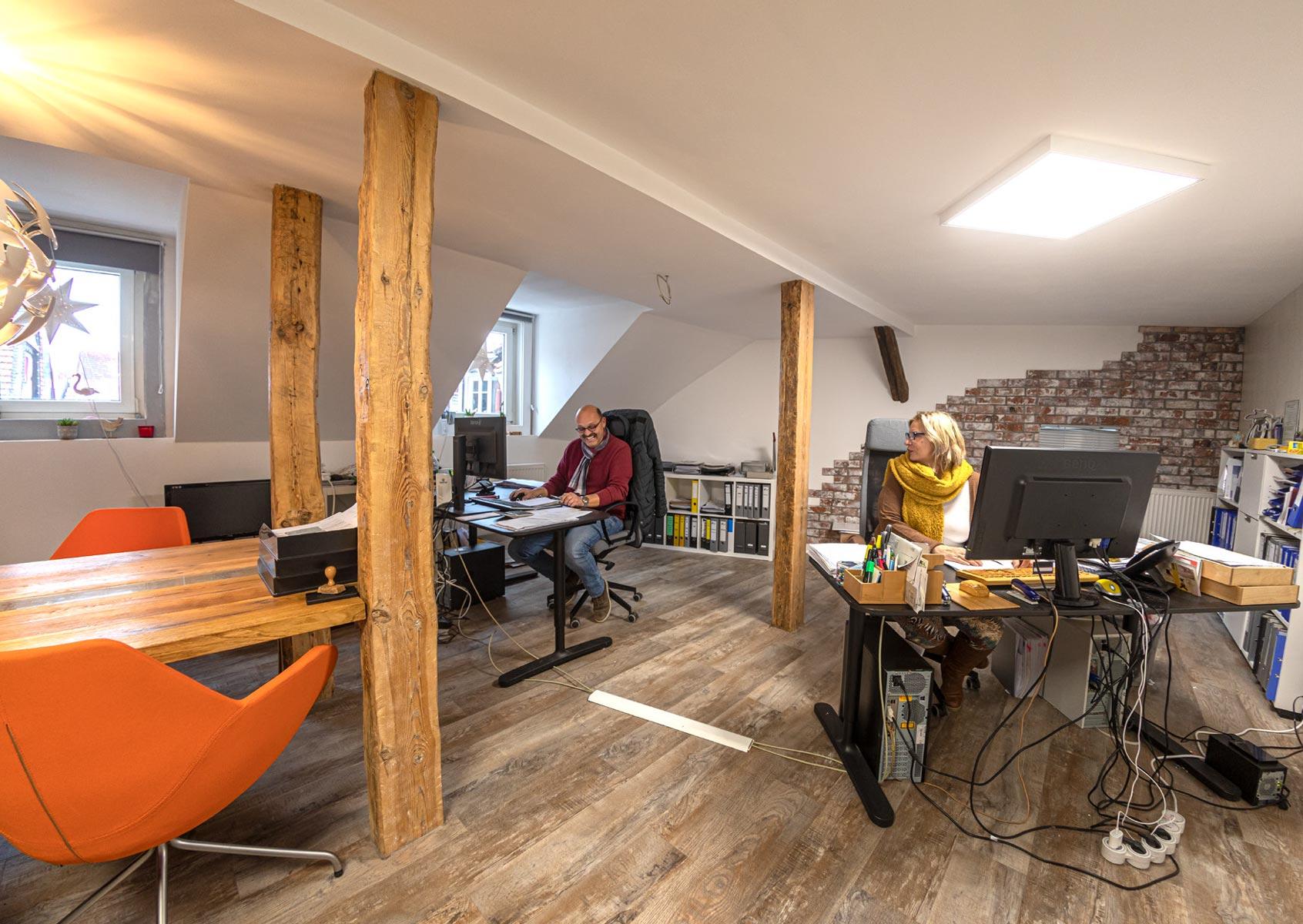 Büro Lerch Touristik
